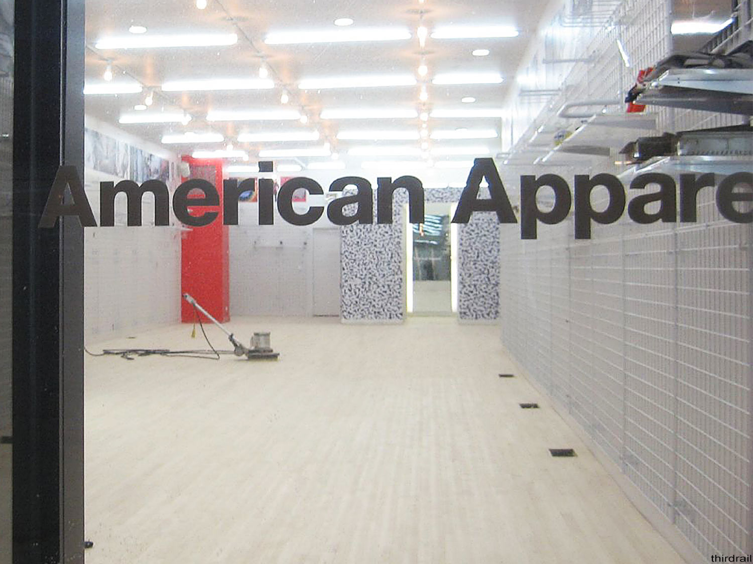 5 Reasons American Apparel is Bankrupt