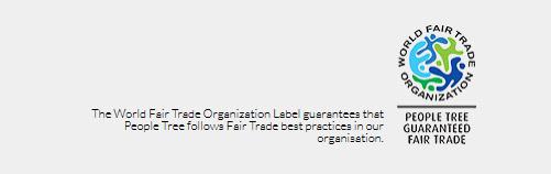 People Tree World Fair Trade Organization