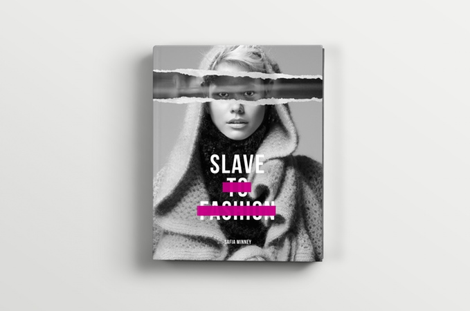 Slave to Fashion by Safia Minney on Kickstarter