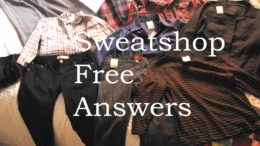 Is vintage sweatshop free?